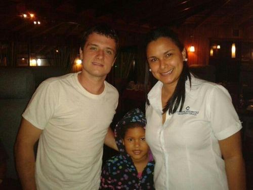 Josh in Panama