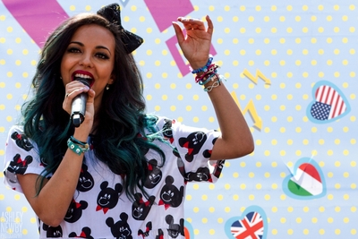 June 4th - Mixers Magnets Events in Indianapolis.
