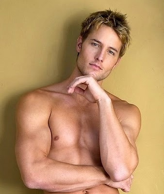 Justin Hartley Hintergrund containing skin entitled Justin♥