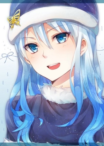 Juvia Lockser ❤