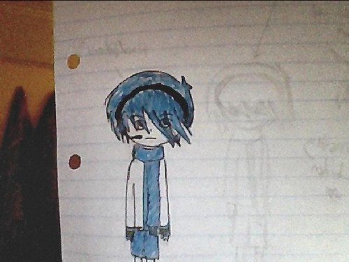 Kaito's brother