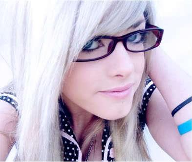 Katlynn Nicole Carnage aka Kirby Carnage
