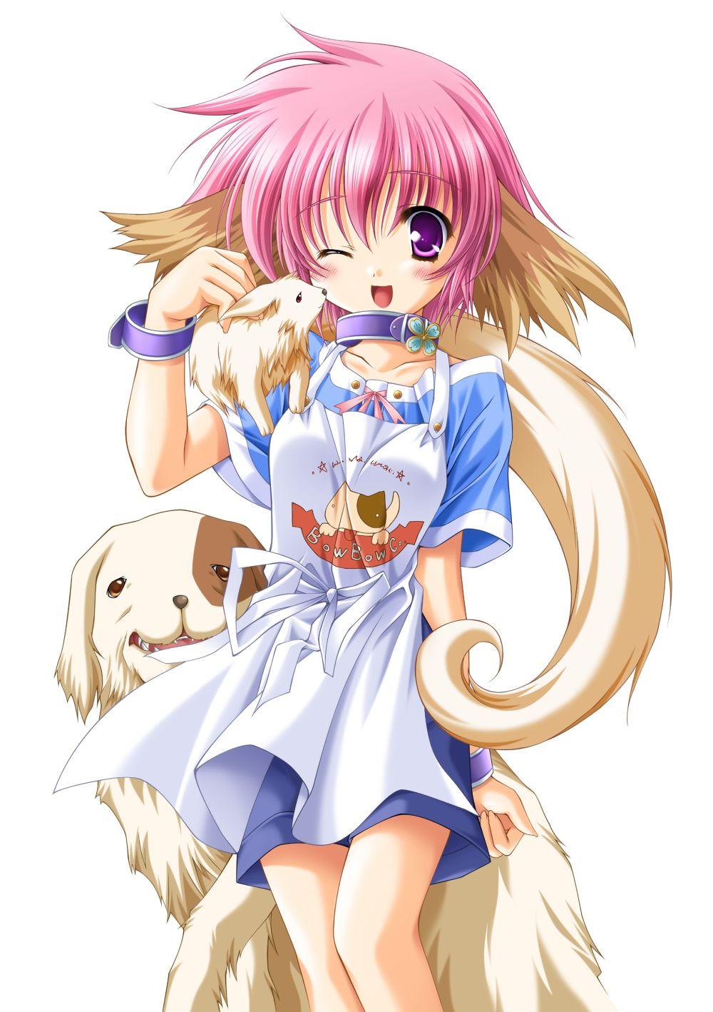 Anime Girls Kawaii