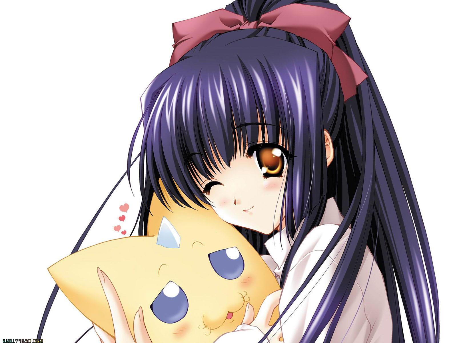 Kawaii - Kawaii... Anime