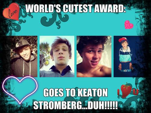 Keaton Collage