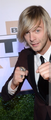 Keith arriving at Celebrity Fight Night - keith-harkin photo