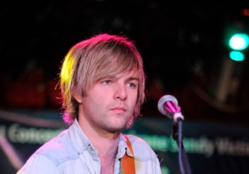 Keith Harkin wallpaper titled Keith performing with Celtic Thunder for Hurricane Sandy Victims