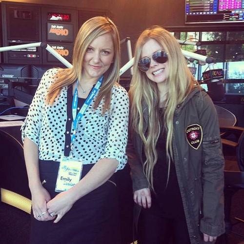 Kiss FM 92.5 Toronto