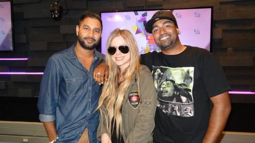 ciuman FM 92.5 Toronto