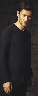 Klaus Rebekah Elijah