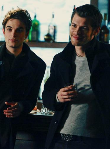 Klaus and Kol