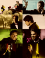 Kol  - the-vampire-diaries-tv-show fan art