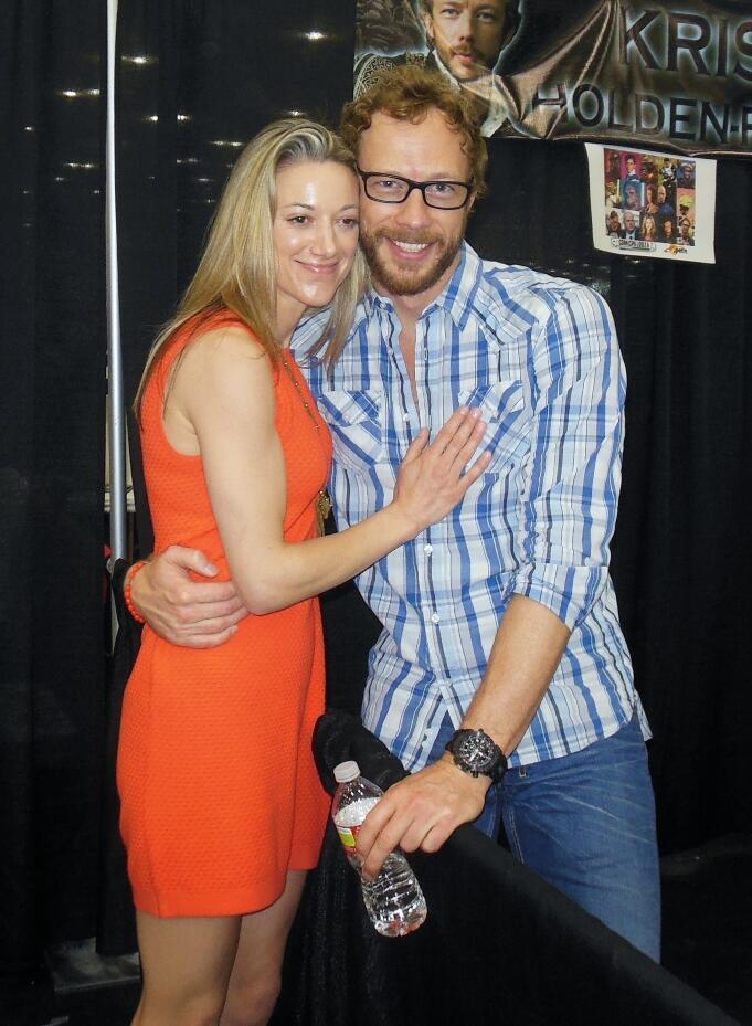 Kris & Zoie