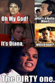 LOl :D - michael-jackson fan art