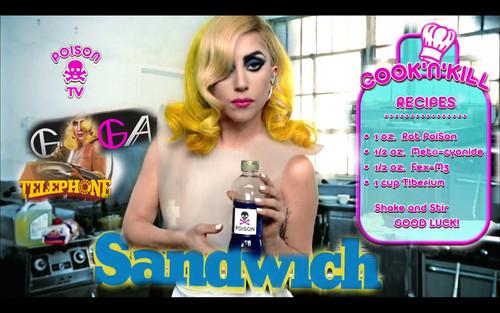 Lady GaGa پیپر وال