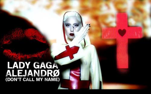 Lady Gaga 壁紙 HD