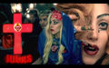 Lady Gaga Wallpapers HD - lady-gaga fan art