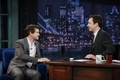 Late Night With Jimmy Fallon - hugh-dancy photo