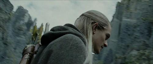 Legolas - Return of the King (Extended)