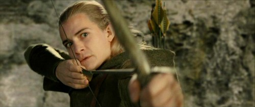 Legolas - Return of the King (Extended)