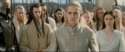 Legolas - Return of the King