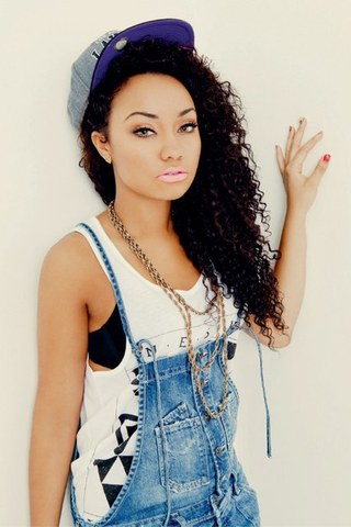 Leigh Anne Leigh Anne Pinnock Fan Art 34602279 Fanpop
