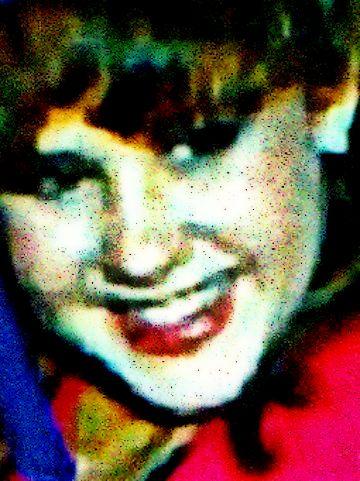 The Linda Blair Pretty Corner দেওয়ালপত্র called Linda Blair