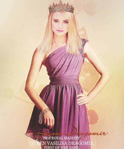 Lissa Dragomir♥