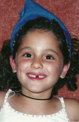 Little Ariana