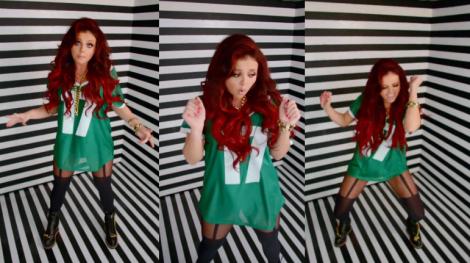 Little Mix For Mira <3