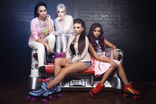 Little Mix ಇ