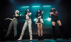 Little Mix perfection