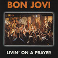 Livin on a prayer - bon-jovi photo