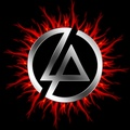 Logo - linkin-park photo
