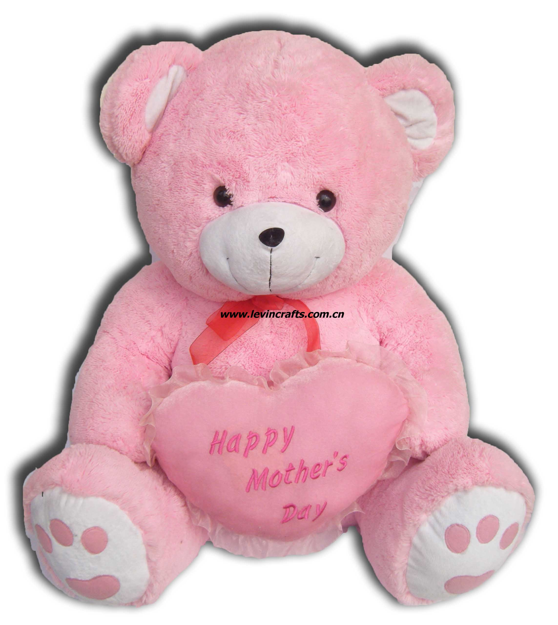 Lovely and Cute Pink Teddy Bear - Colors Photo (34605167) - Fanpop