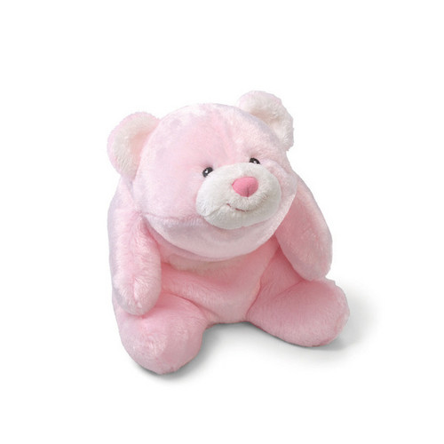 Lovely and Cute pink Teddy kubeba
