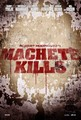 Machete Kills - Teaser Poster - machete photo