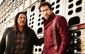 Machete & Mendez the Madman