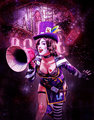 Mad Moxxi - borderlands photo