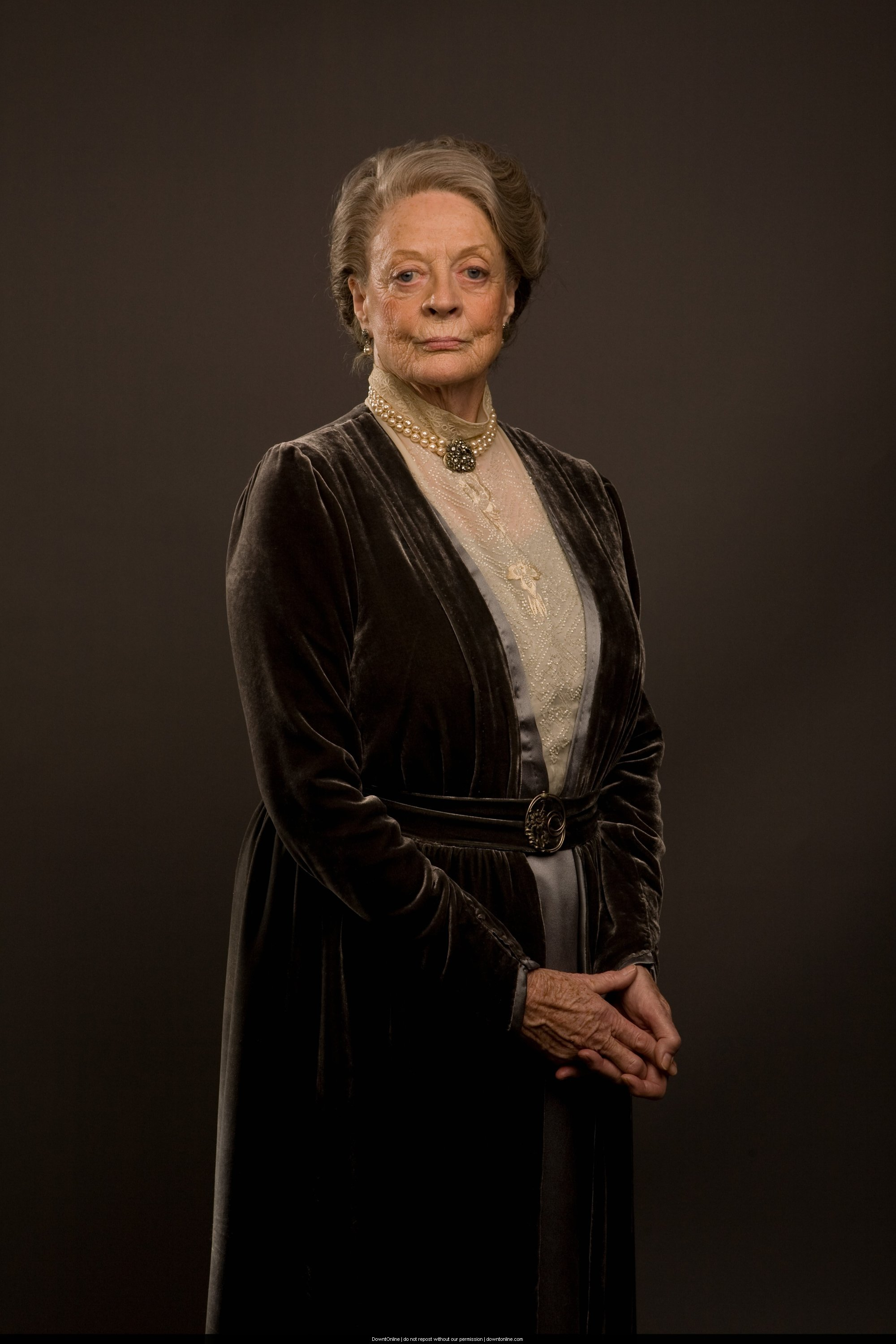 Maggie Smith - Maggie ...