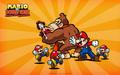 Mario vs. Donkey Kong™: Mini-Land Mayhem!