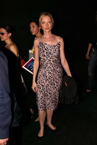 Mercedes-Benz Fall 2004 Fashion Week