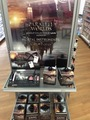 Merchandise Stand - mortal-instruments photo