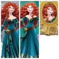 Merida Merchandise Timeline part 2 - disney-princess photo