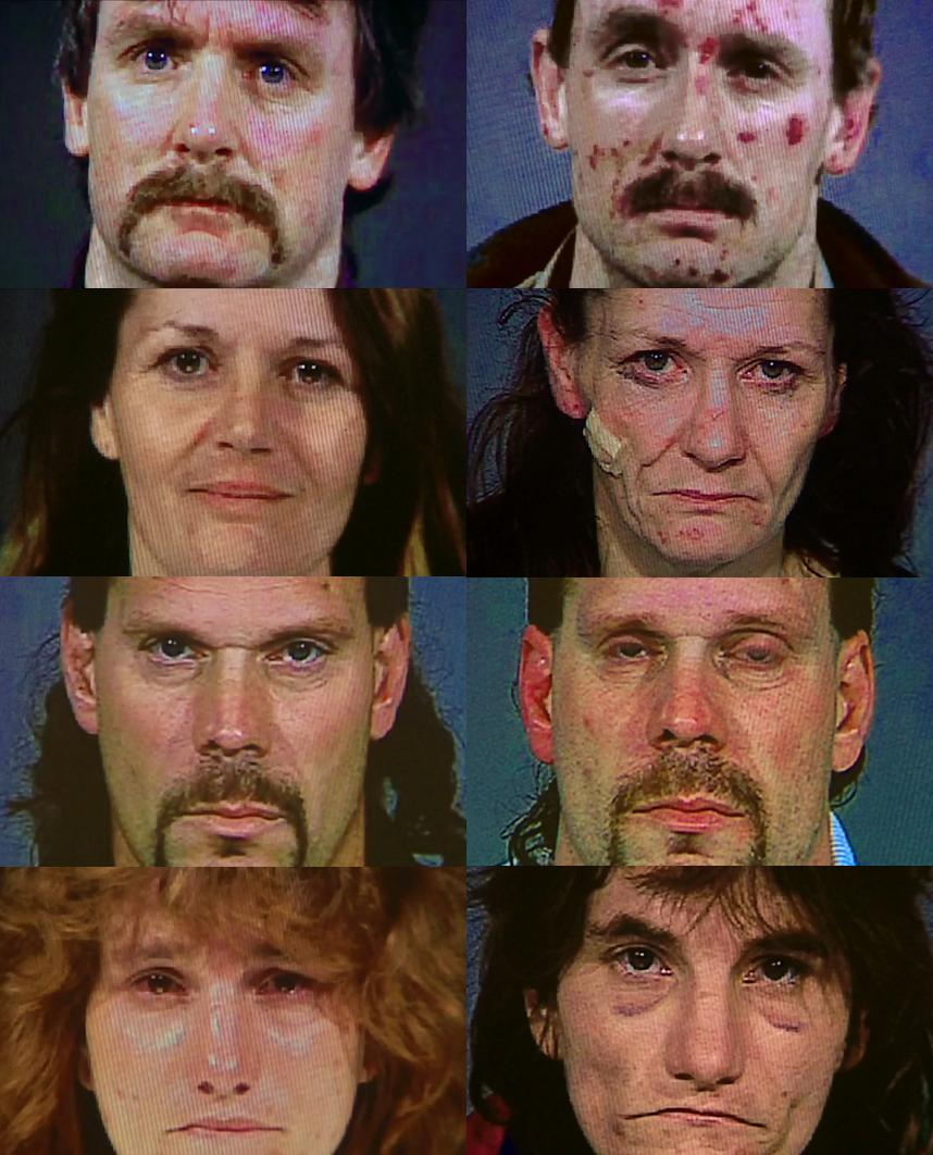 Methamericans