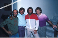 "Michael And ""'70's"" Vocal Group, The Bee Gees - michael-jackson photo"