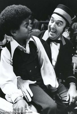 Michael And Jim Nabors