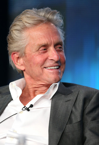 Michael Douglas (2013)