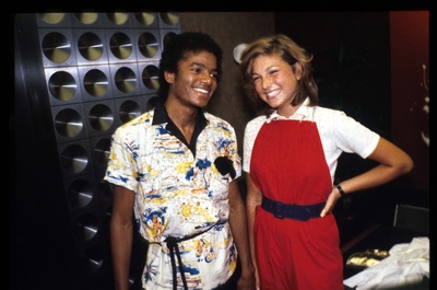 Michael and Tatum