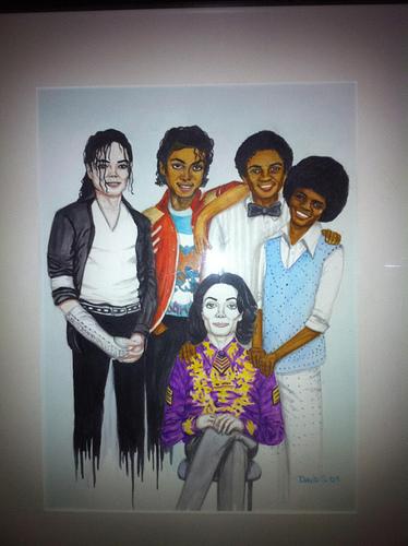 Michael(s)